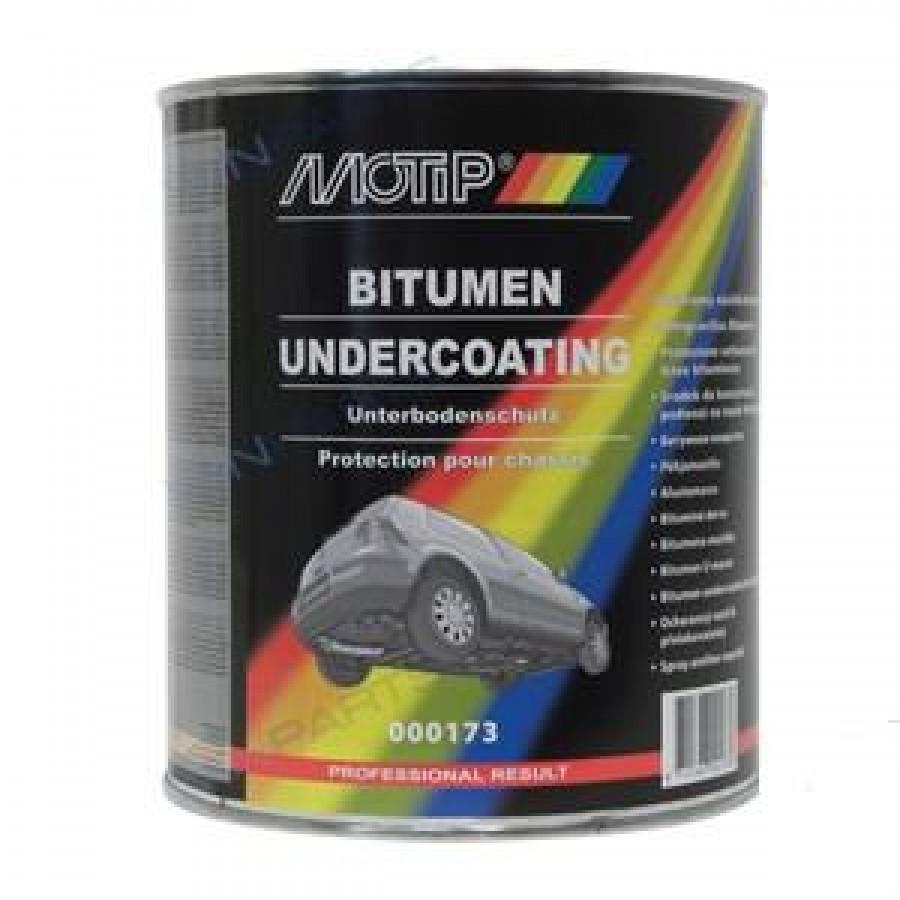 MOTIP Bitumen Blik 2,5 KG