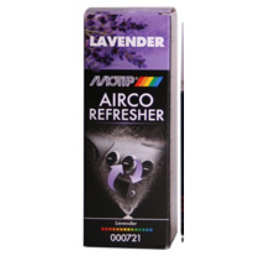 MOTIP AIRCO REFRESHER LAVENDER 150ML