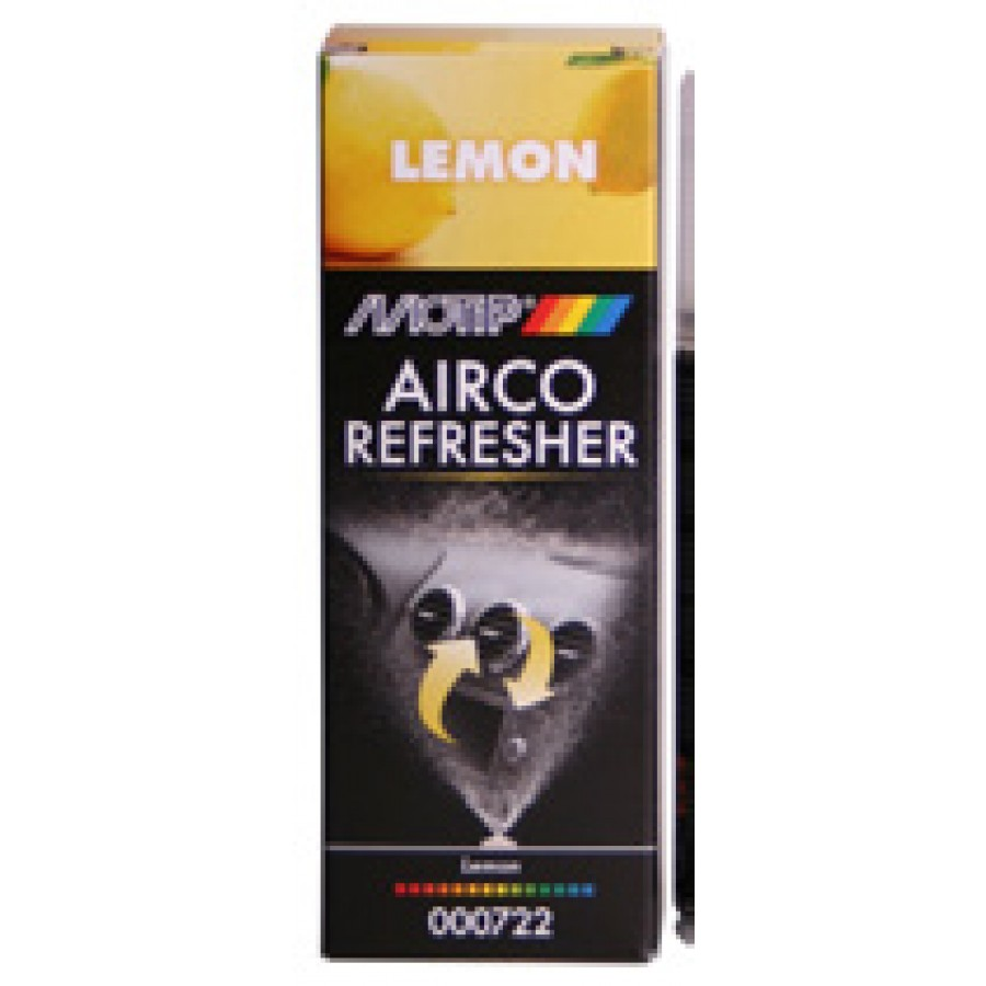 MOTIP AIRCO REFRESHER LEMON 150ML