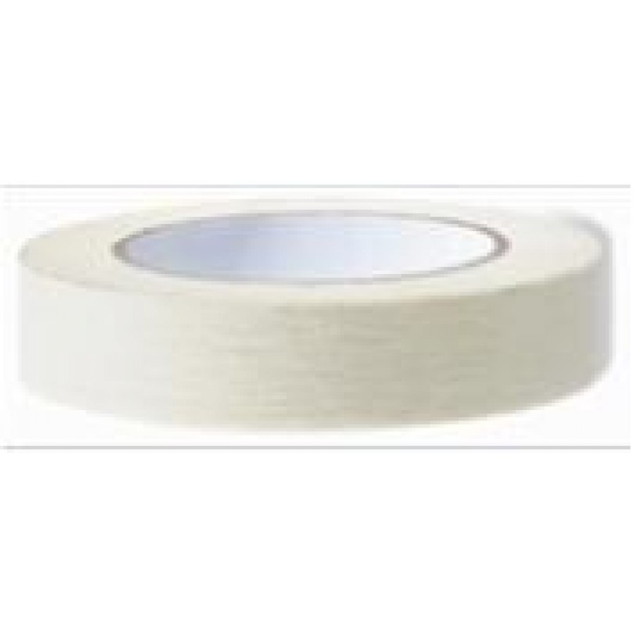 Color Expert MASKING TAPE 18MMX50M WIT 60°C