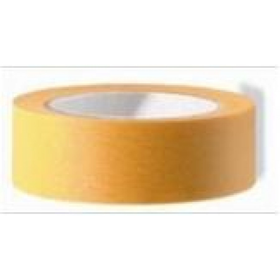 Color Expert MASKING TAPE 25MMX25M GOLD UV BESTENDIG