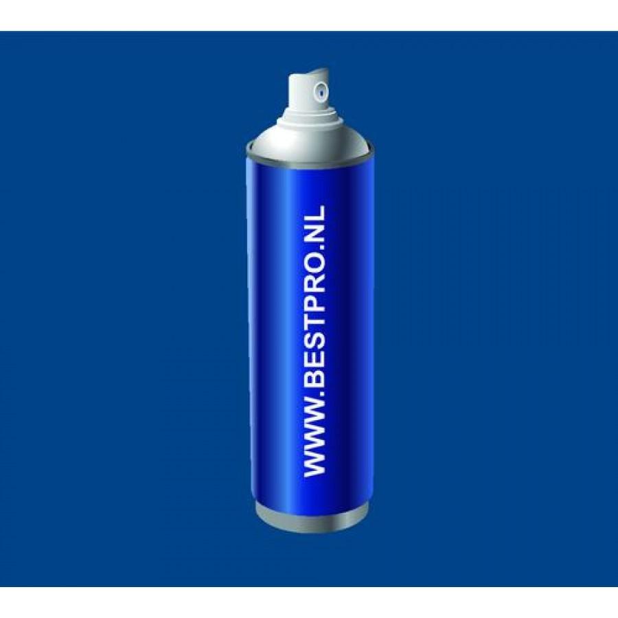 Dupli-Color spuitbus RAL5005 Signaal Blauw Hoogglans