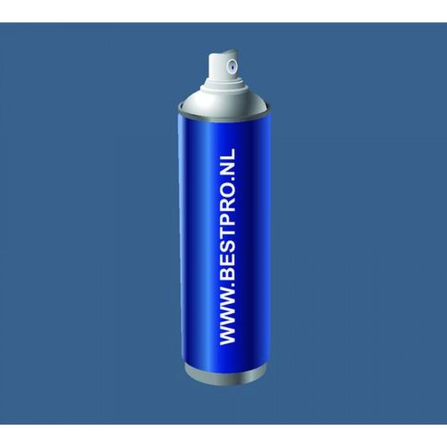 Dupli-Color spuitbus RAL5007 Briljant Blauw Hoogglans