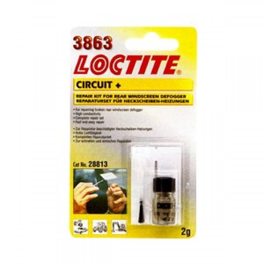 Loctite circuit + 3863