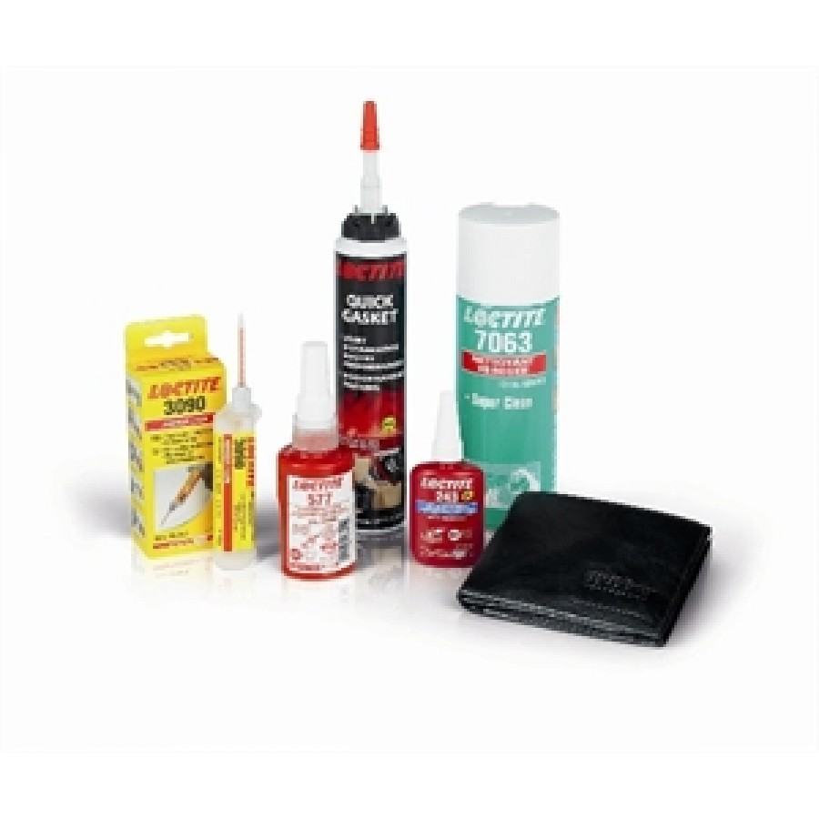Loctite emergency kit