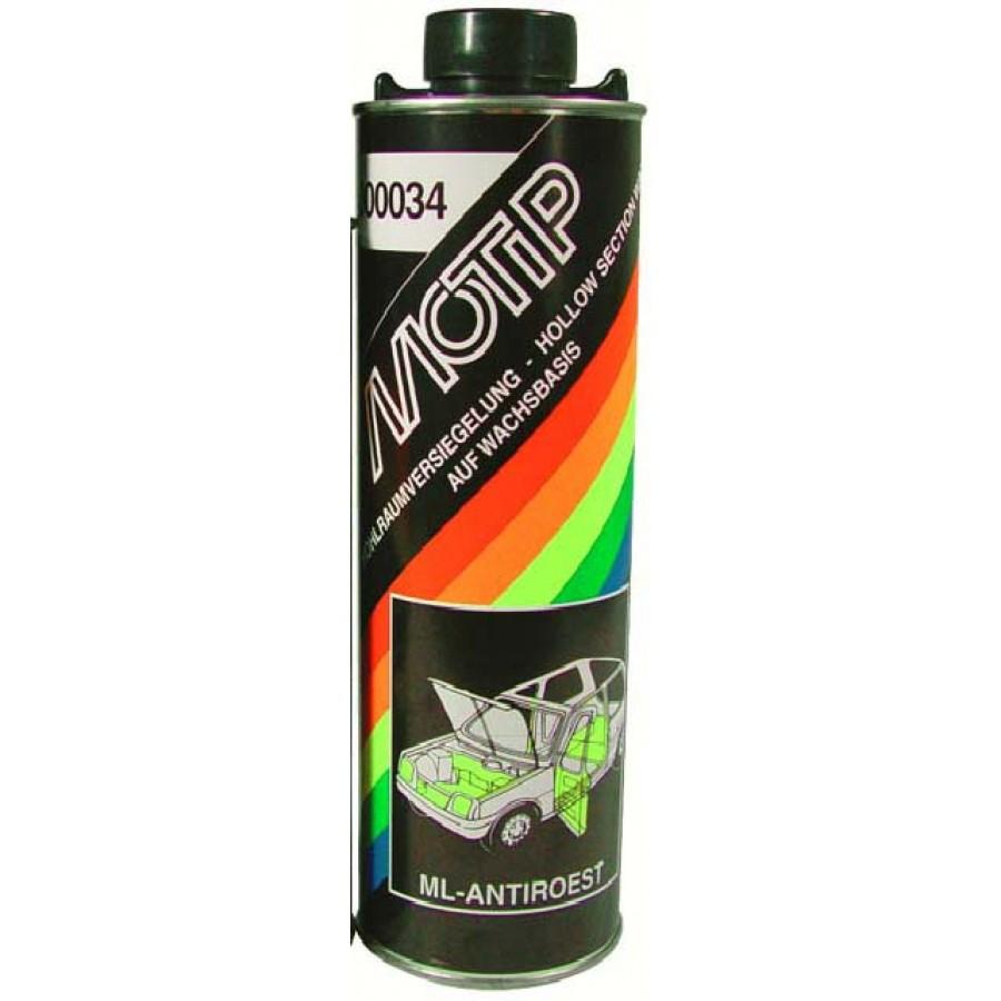 MOTIP ML anti roest onderschroefbus 1000 ml