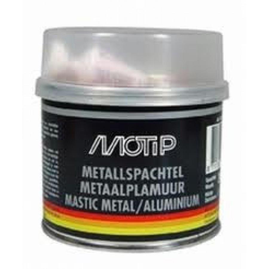 Motip Metaal plamuur 250 gram