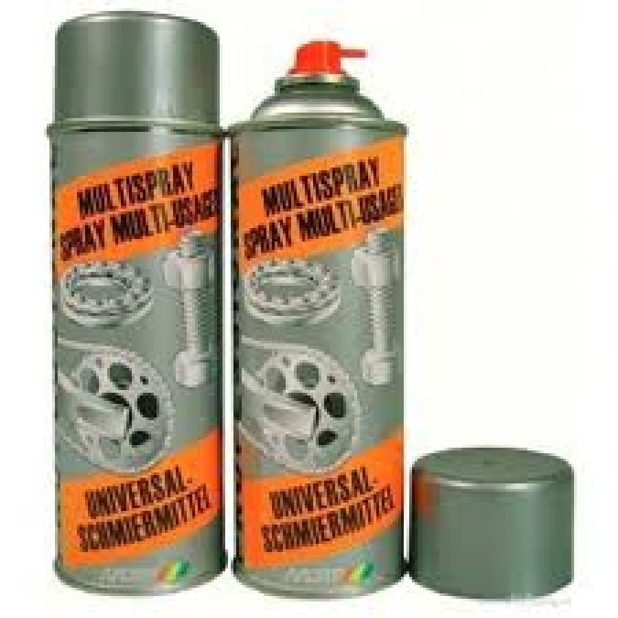 Motip Multispray 400 ml