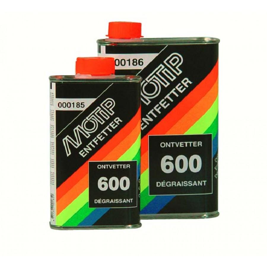 Motip ontvetter M600 500 ml