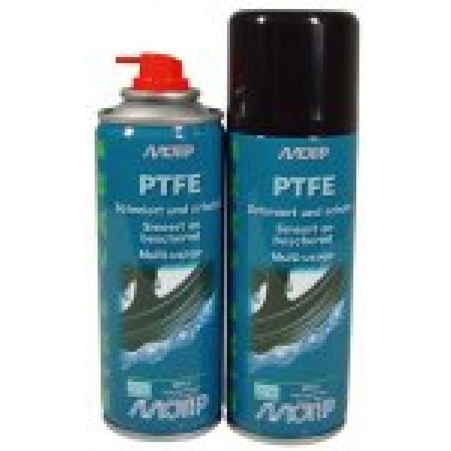 Motip PTFE-Spray voor tweewielers 200 ml