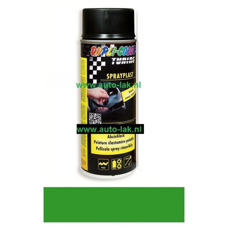 Motip Sprayplast Groen