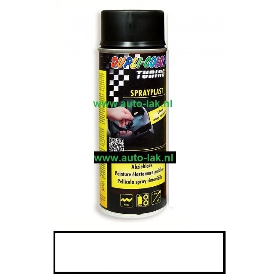 Motip Sprayplast Transparant Glans