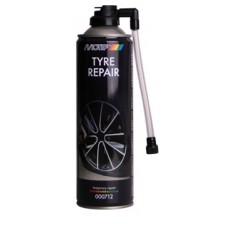 MOTIP TYRE REPAIR 500ML