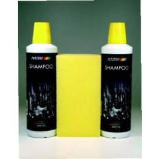 MOTIP SHAMPOO WASH AND SHINE 2X500ML