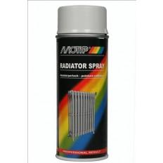 Radiatorverf Licht grijs
