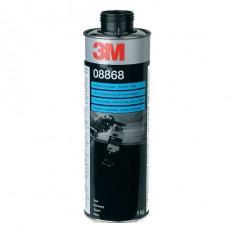 Anti steenslag coating / bescherming 3M 1 kilo Wit Middel/Grove structuur 08878