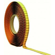 Butylbandkit 3M 8mm x 4,5 mtr zwart 08611