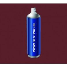 Dupli-Color spuitbus RAL3005 Wijnrood Hoogglans