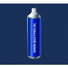 Dupli-Color Spuitbus RAL5003 Saffierblauw Mat