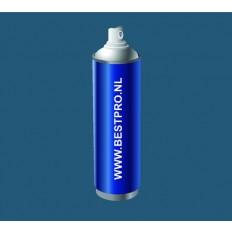 Dupli-Color spuitbus RAL5009 Azuurblauw Hoogglans