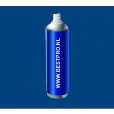 Spuitbus RAL 5010 Enzian Blauw Zijdeglans