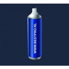 Dupli-Color spuitbus RAL5011 Staalblauw Hoogglans