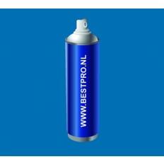 Spuitbus RAL 5015 Hemelsblauw Zijdeglans