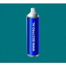 Dupli-Color spuitbus RAL5021 Water Blauw Hoogglans