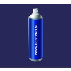 Dupli-Color spuitbus RAL5022 Nacht Blauw Hoogglans