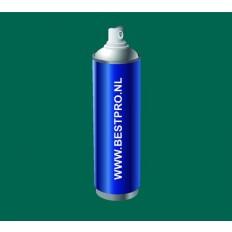 Dupli-Color spuitbus RAL6016 Turquoise Groen Hoogglans