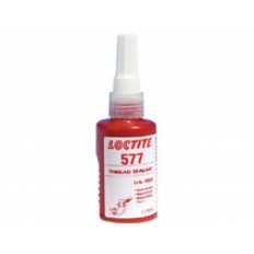 Loctite Borgmiddel voor lucht/hydr. 50ml 577