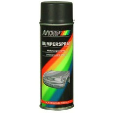 Bumperlak Motip Donker grijs 400 ml spuitbus