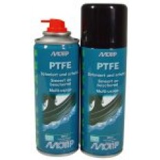 Motip PTFE-Spray voor tweewielers 200 ml