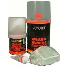 Motip Polyester Reparatie Set 1000 gram