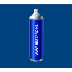 Motip RAL 5010 Enzian Blauw spuitbus