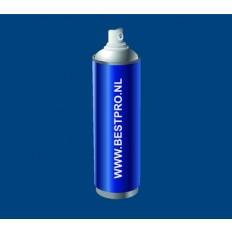 Spuitbus RAL 5010 Enzian Blauw spuitbus
