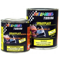 Dupli Color Sprayplast Verdunner