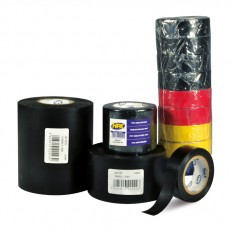 HPX ISOLATIETAPE WIT 50MM X 20M