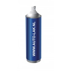 Spuitbus autolak MazdaKPNEWPORT BLUE MET. 2C 1989- 1993