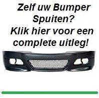 Bumper Spuiten